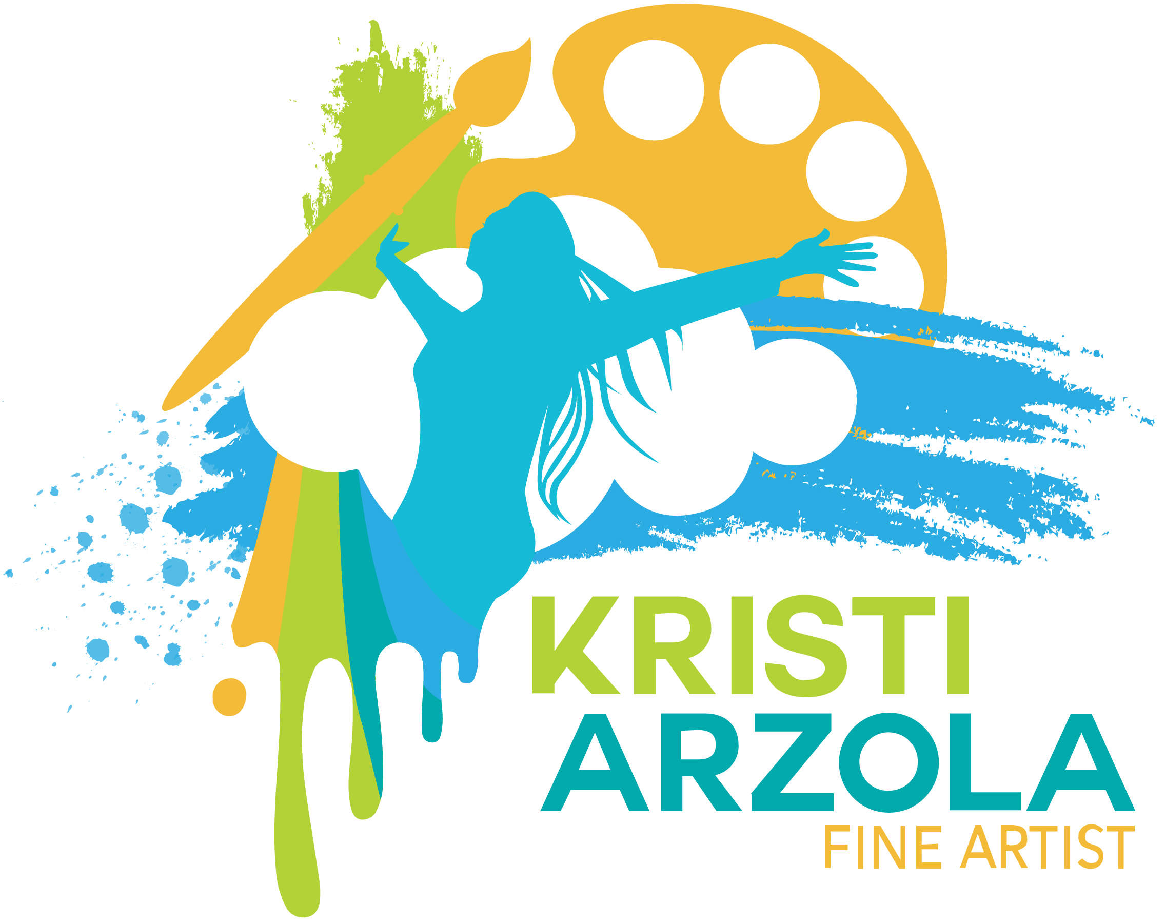 Fine Art by Kristi Arzola